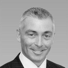 Ross Cooper, Sales representative