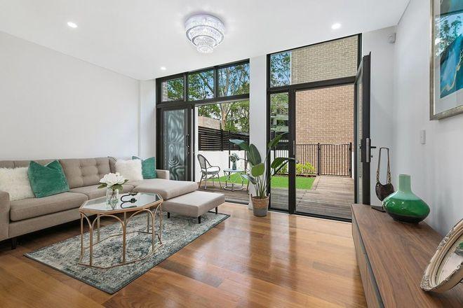 Picture of 8/2-6 Womerah Street, TURRAMURRA NSW 2074