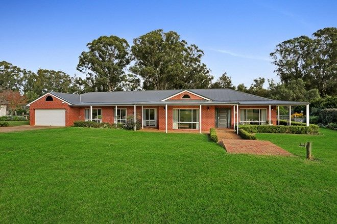 Picture of 42 Cawdor Farms Road, GRASMERE NSW 2570