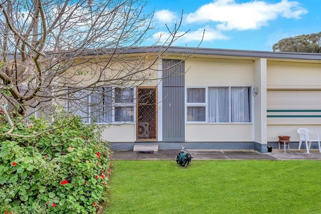 Picture of 2/6-8 Hartman Avenue, MODBURY SA 5092