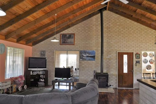 Picture of 410 Harvey Road, DENBARKER WA 6324