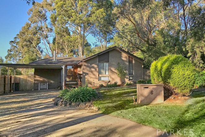 Picture of 6a Lorraine Court, WARRANWOOD VIC 3134