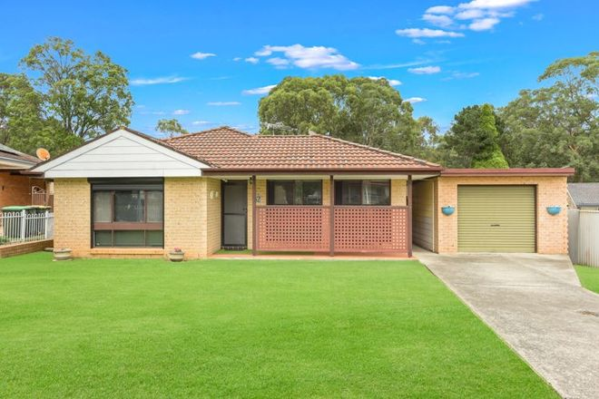 Picture of 42 Parma Crescent, ST HELENS PARK NSW 2560
