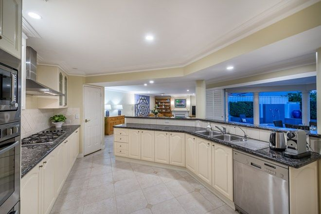 Picture of 26 Yarrimup Close, DUNCRAIG WA 6023