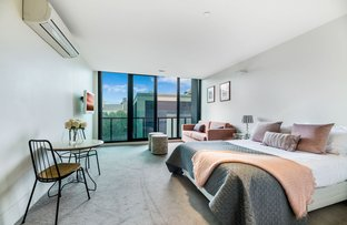 Picture of 213/279 Wellington Parade, East Melbourne VIC 3002