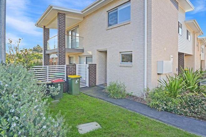 Picture of 2/240 Newcastle Road, JESMOND NSW 2299