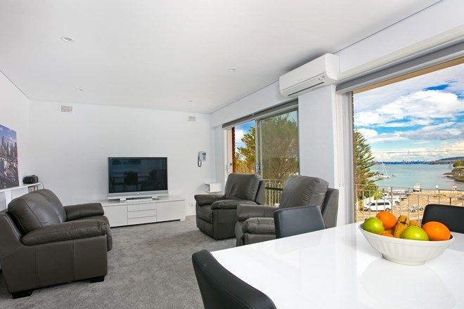 Picture of 3/35 Stuart Street, MANLY NSW 2095