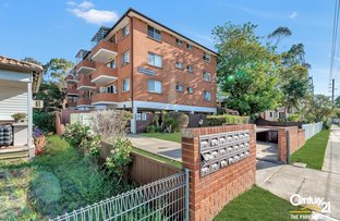 Picture of 8/48-50 Pevensey Street, Canley Vale NSW 2166