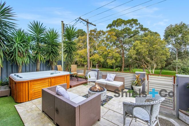 Picture of 35 Cain  Street, REDHEAD NSW 2290