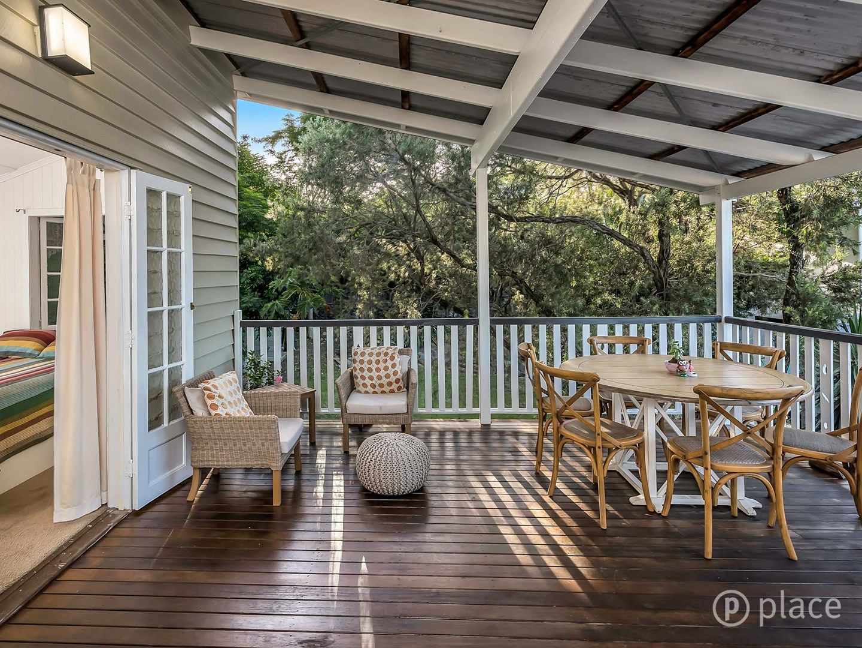 36 Carmel Street, Bardon QLD 4065, Image 0