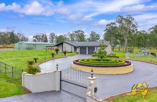 Picture of 47-53 The Chase, Orchard Hills NSW 2748