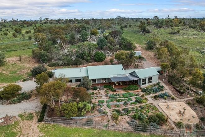 Picture of 360 Bobundara Road, BERRIDALE NSW 2628