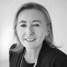 Janis Campbell, Sales representative