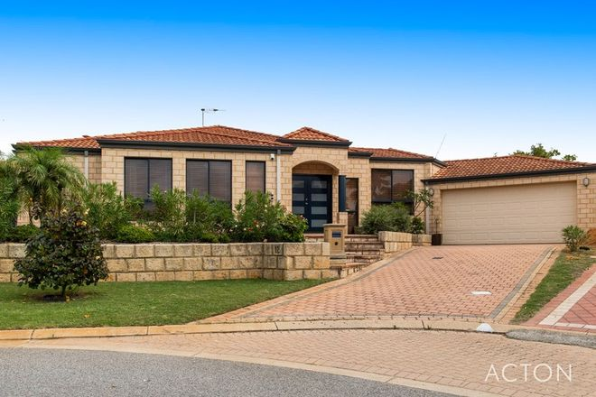 Picture of 12 Peron Place, SAN REMO WA 6210