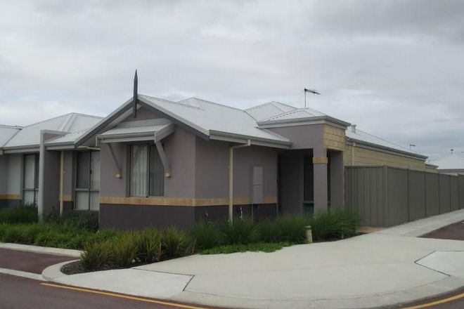 Picture of 19/12 Loder Way, SOUTH GUILDFORD WA 6055