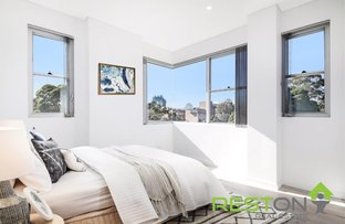 Picture of 301/12-14 Mandemar Avenue, Homebush West NSW 2140