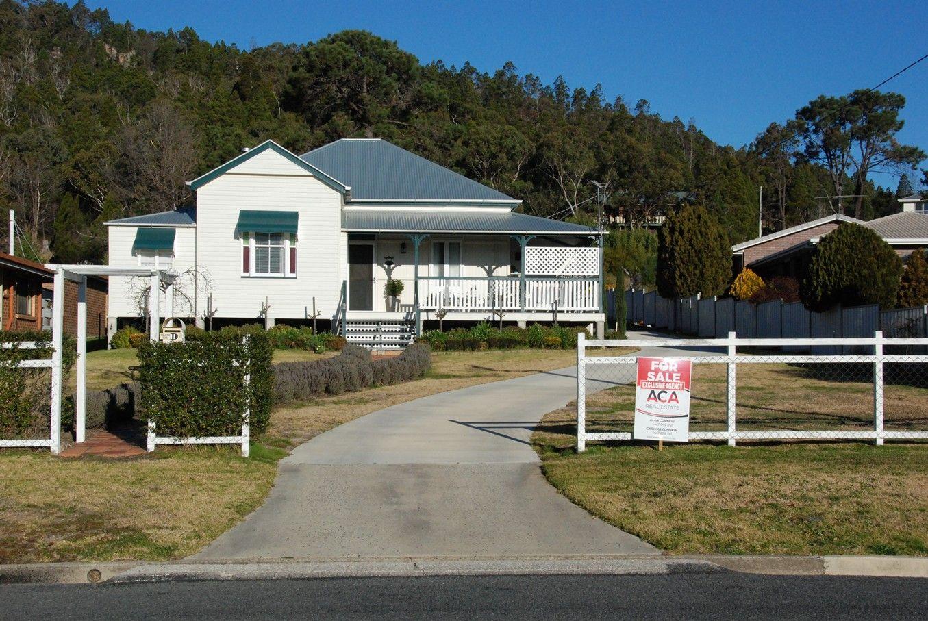 11 Aplin Street, Stanthorpe QLD 4380, Image 1