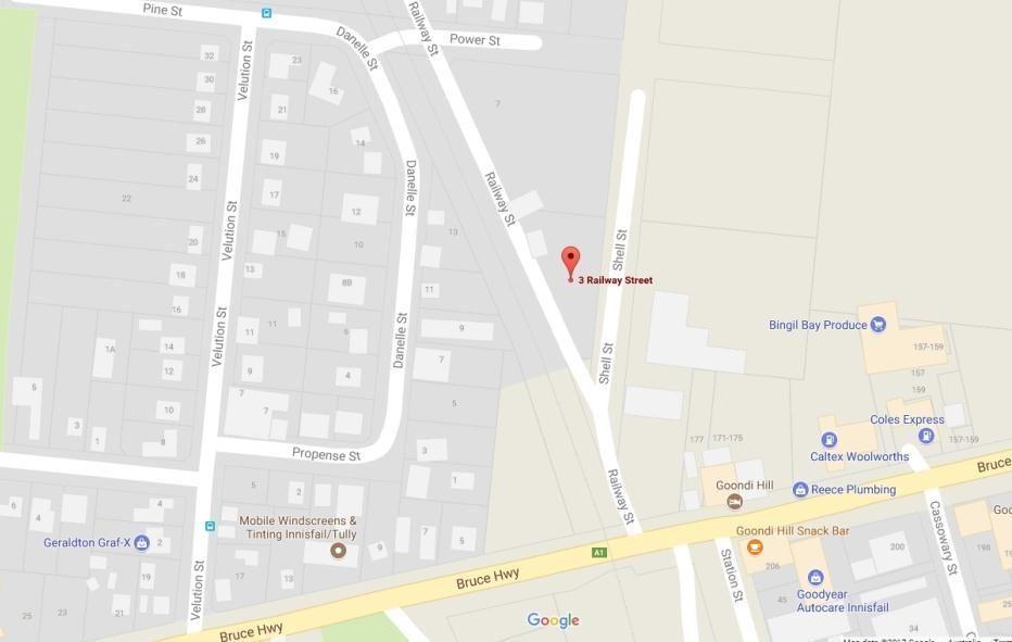 3 RAILWAY Street, Innisfail QLD 4860, Image 1