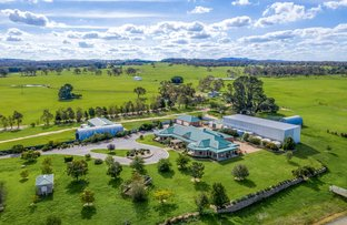 Picture of 726 Goulburn Road, Boro NSW 2622