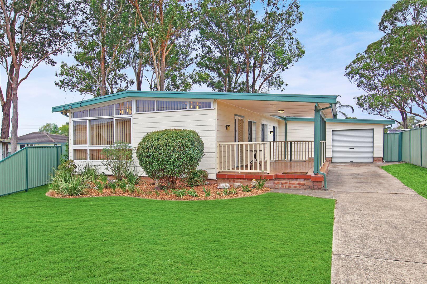 11 Cunningham Crescent, Blacktown NSW 2148, Image 0