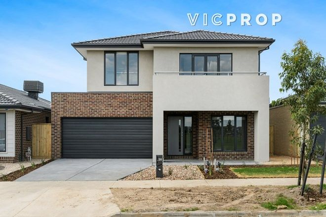 Picture of 28 Whitestone Road, POINT COOK VIC 3030