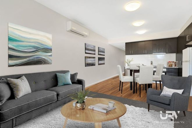 Picture of 109/90 Epping Road, EPPING VIC 3076