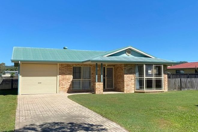 Picture of 8 Patroyce Court, SARINA QLD 4737