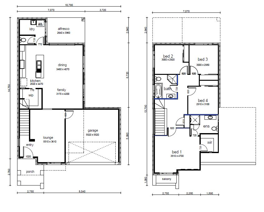 Lot 5409 Road 500 (Elara Estate), Marsden Park NSW 2765, Image 2