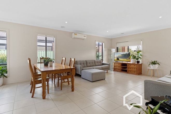 Picture of 55 Caviar Court, HUNTLY VIC 3551