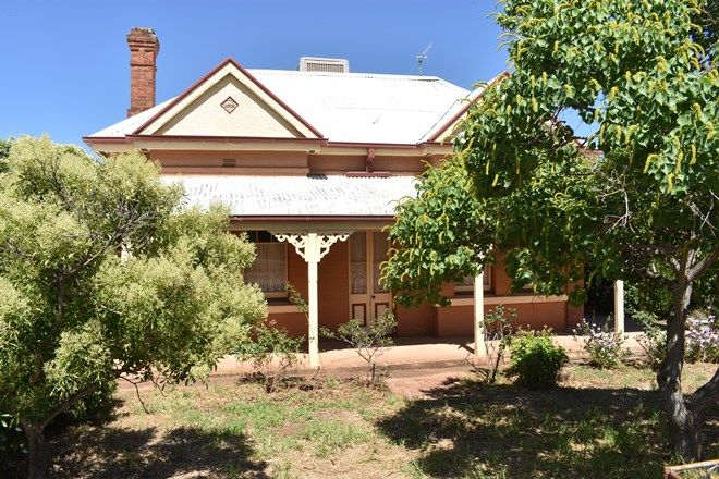 Picture of 62 Euchie Street, PEAK HILL NSW 2869