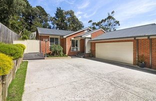 3/66 Old Belgrave Road, Upper Ferntree Gully VIC 3156