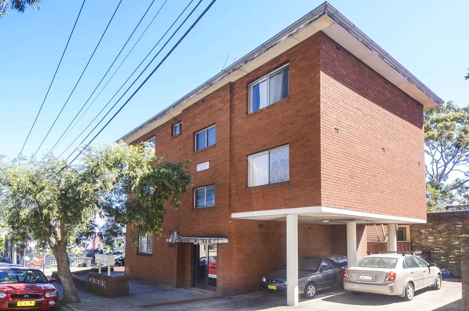 1/136 Denison  Street, Camperdown NSW 2050, Image 0