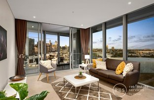 Picture of 706/81 South Wharf Drive, Docklands VIC 3008