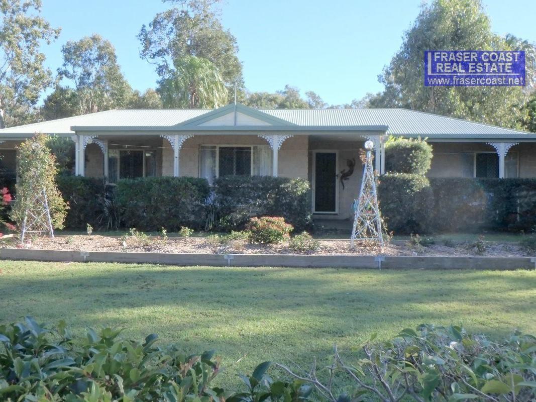 21 Livistonia, Poona QLD 4650, Image 1