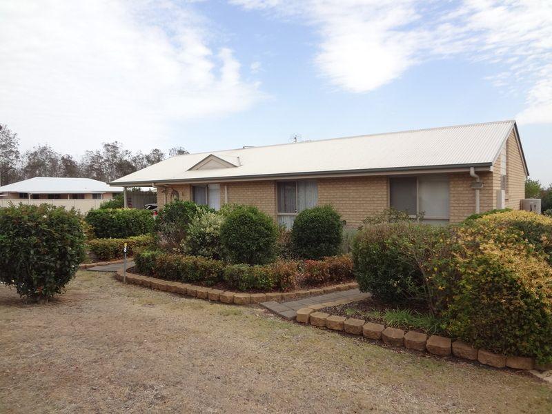 20 Grant Crescent, Wondai QLD 4606, Image 2