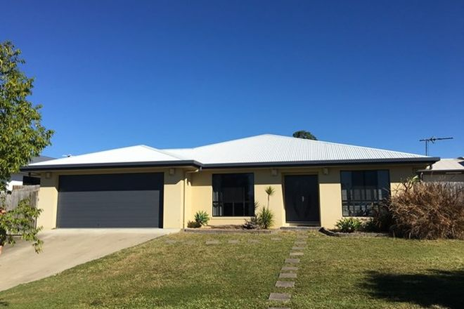 Picture of 3 Dan Court, WALKERSTON QLD 4751