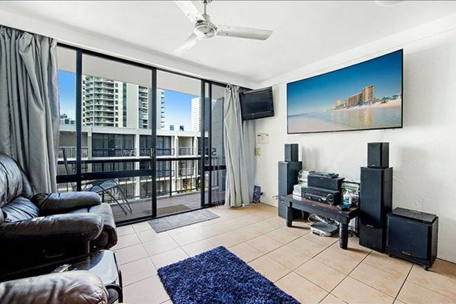 Picture of 58/2877 Gold Coast Highway, SURFERS PARADISE QLD 4217