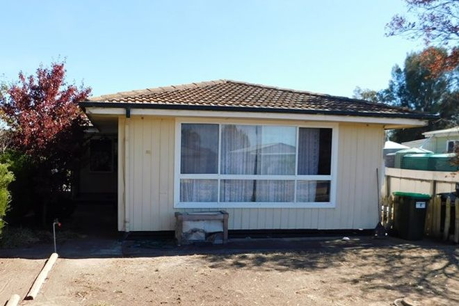 Picture of 25 Cotton St, BORDERTOWN SA 5268
