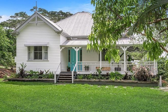 Picture of 29 Benloro Lane, MYOCUM NSW 2481
