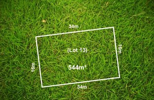 Picture of Lot 13 Princeton Way, Traralgon VIC 3844