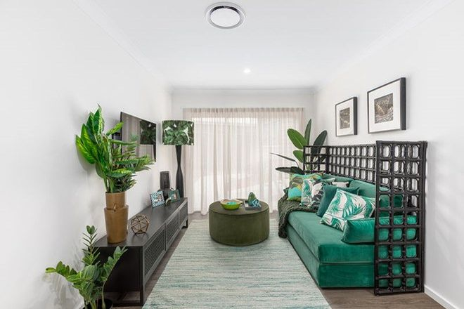 Picture of 13 Zenith Avenue, SANDY BEACH NSW 2456