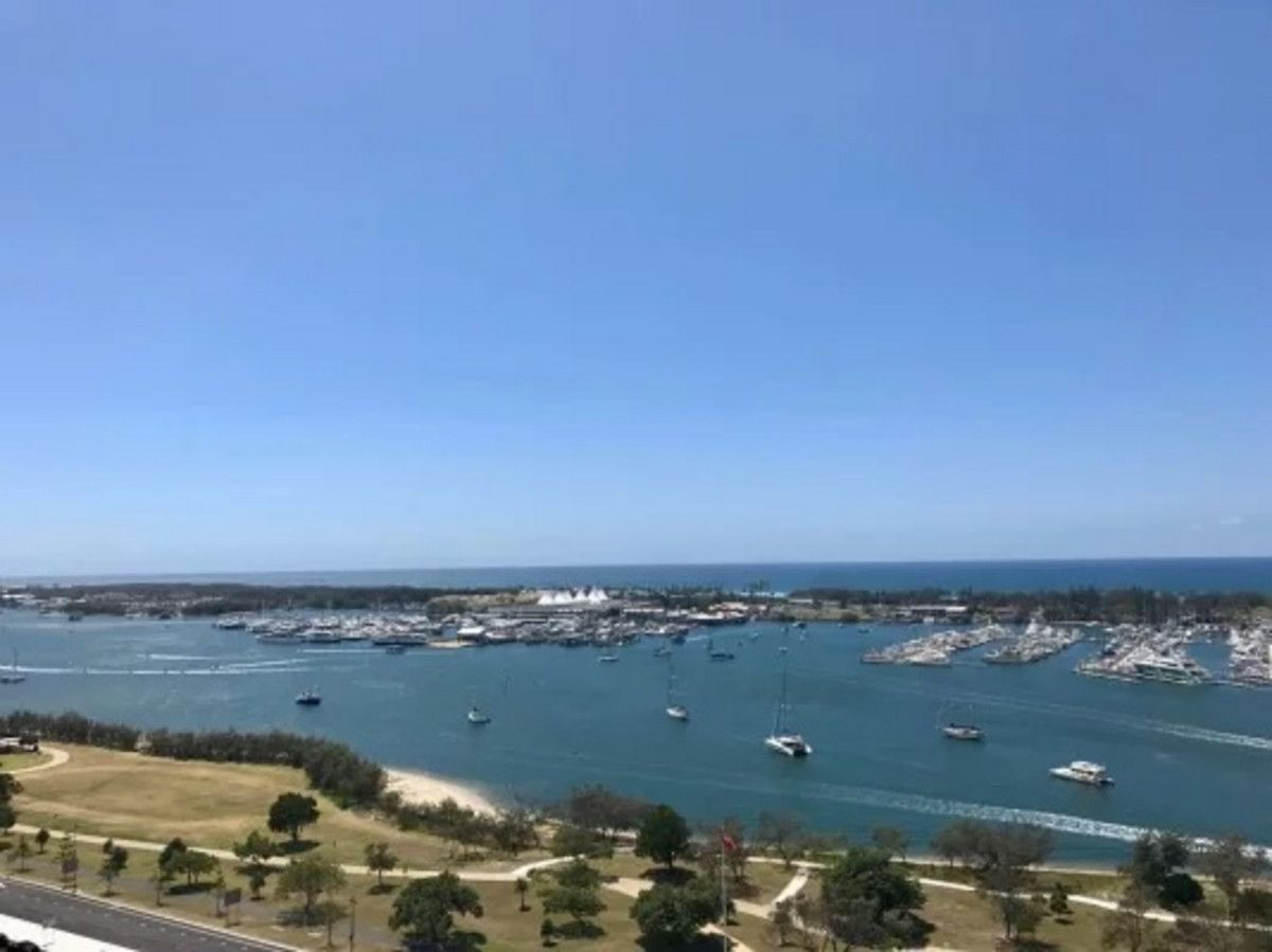 2812/2 Como Crescent, Southport QLD 4215, Image 0