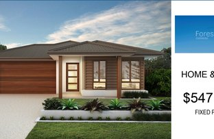 Picture of Lot 41 Lavinia Way, Coomera QLD 4209