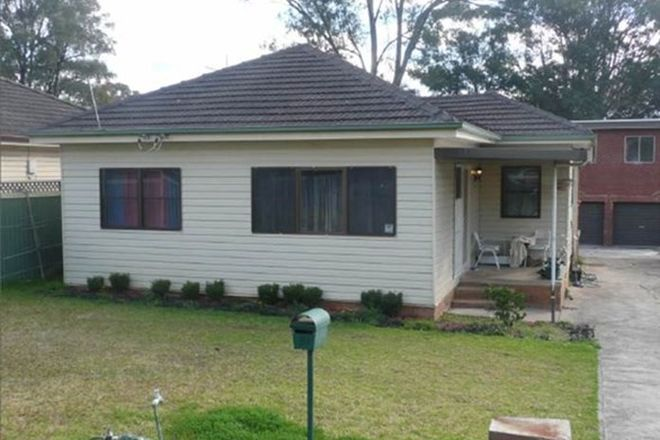 Picture of 1/34 Blackett Street, KINGS PARK NSW 2148