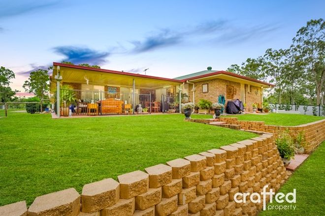 Picture of 63-67 Ashwood Drive, CEDAR VALE QLD 4285