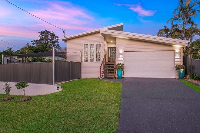 Picture of 8 Joyceland Street, BRIGHTON QLD 4017