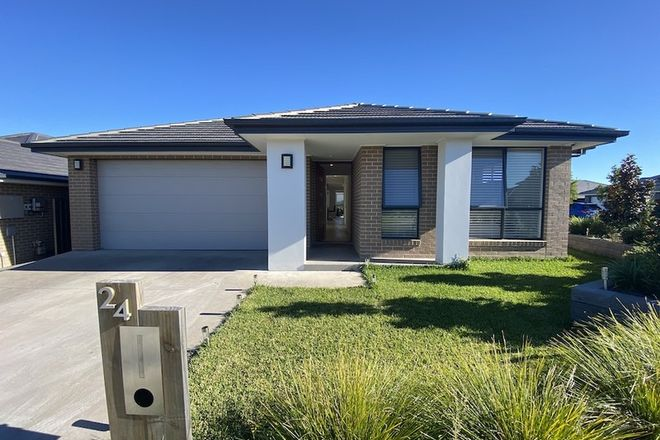 Picture of 24 Mooney Street, SPRING FARM NSW 2570