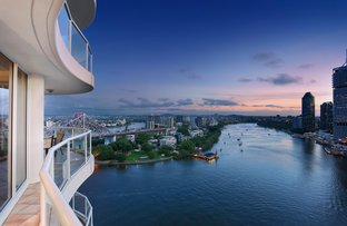 Picture of 137/32 Macrossan Street, Brisbane City QLD 4000