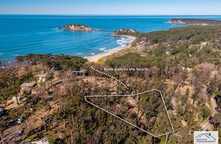 Picture of 44 YOWANI ROAD, Rosedale NSW 2536