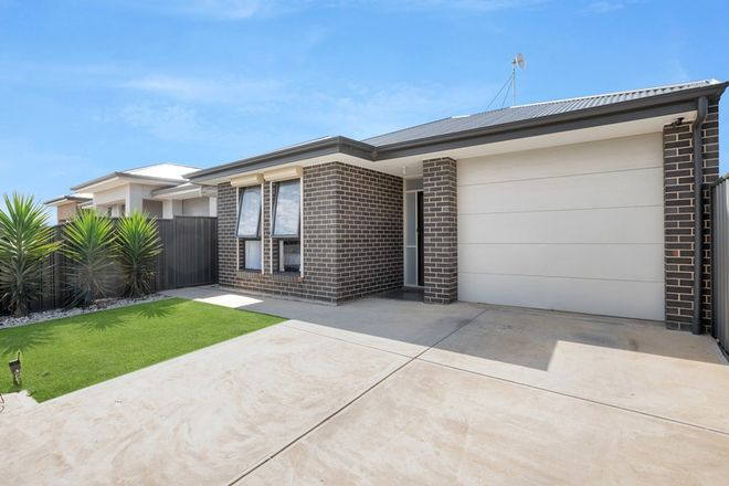 Picture of 6 Cooper Court, OTTOWAY SA 5013